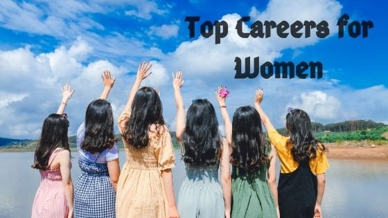 Best jobs for women