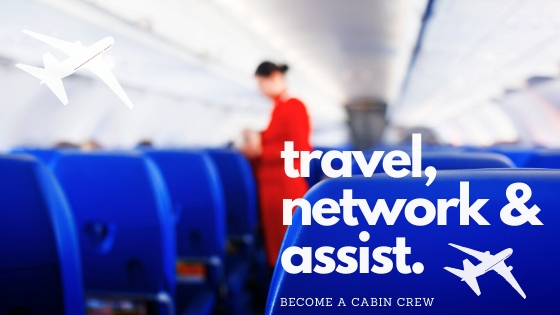 Top Guidelines for a Career as a Cabin Crew
