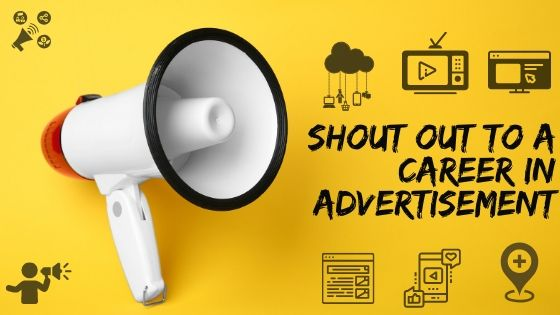 A-Z of a Career in Advertisement