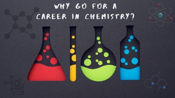 Career in Chemistry