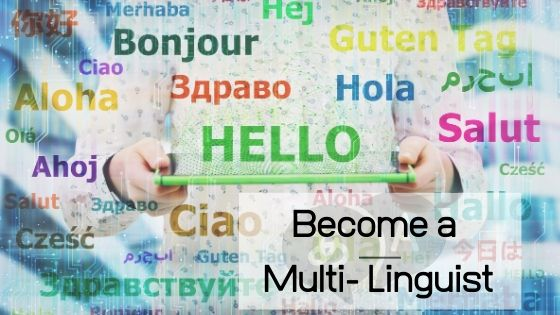 Career in Foreign Language