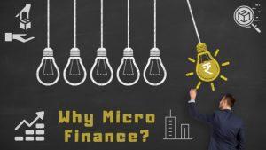 Career in Micro Finance