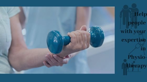 Top Guide to Make a Career as a Physiotherapist