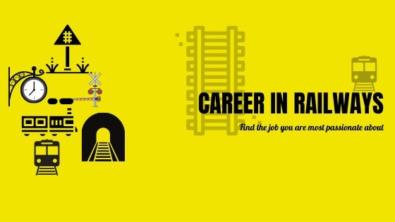 Comprehensive Guide for a Career in Railways