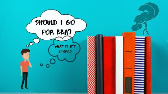 Career option in BBA
