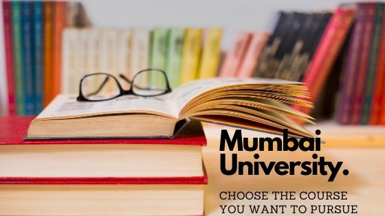 Top Courses in Mumbai University