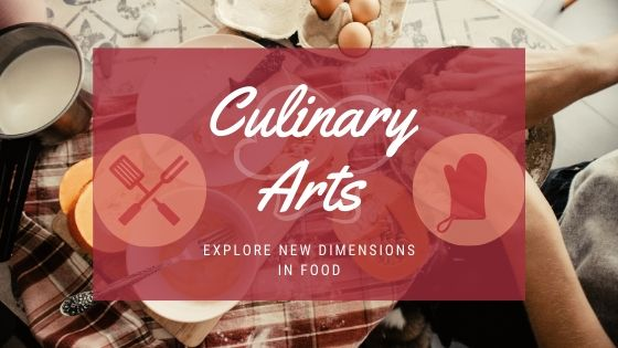 Explore a Career in Culinary Arts