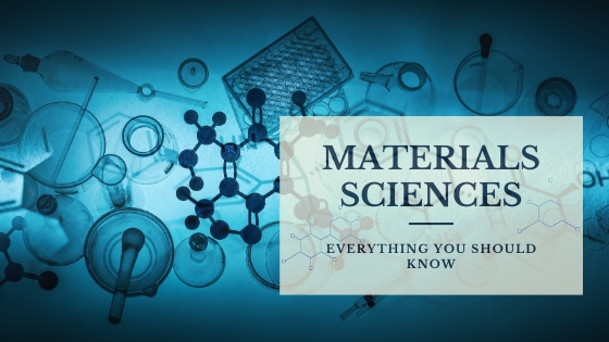 Materials Sciences