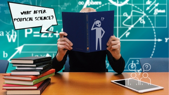 Ultimate Guide: What to Do With a Degree in Political Science