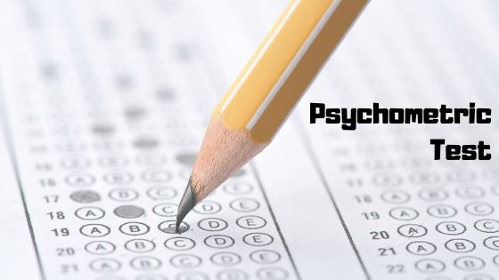 Importance of Psychometric Test for Students