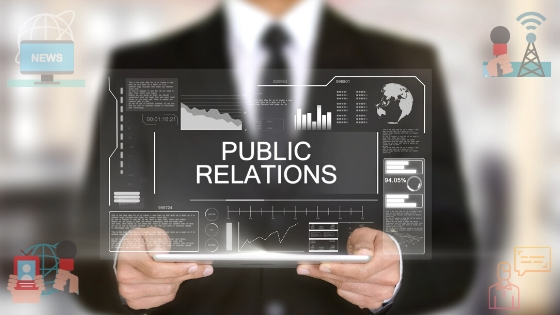 All About a Career in Public Relations
