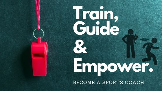 A-Z Guide to Building a Career as a Sports Coach