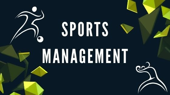 An Ultimate Guide to Make a Career in Sports Management