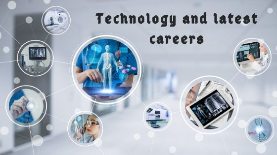 10 New Age Careers in Technology