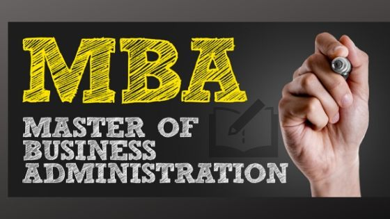 Career in MBA