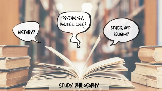 Career in Philosophy