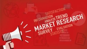 Career in market research
