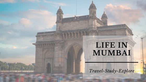 Students Guide: Life in Mumbai