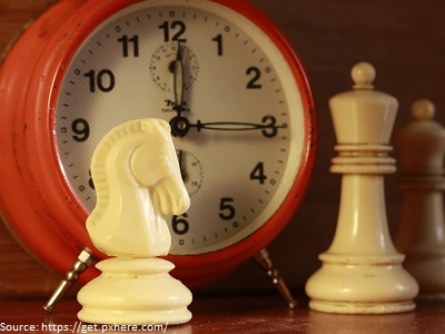 Understand the Game of Time