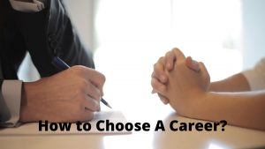 How_to_Choose_A_Career