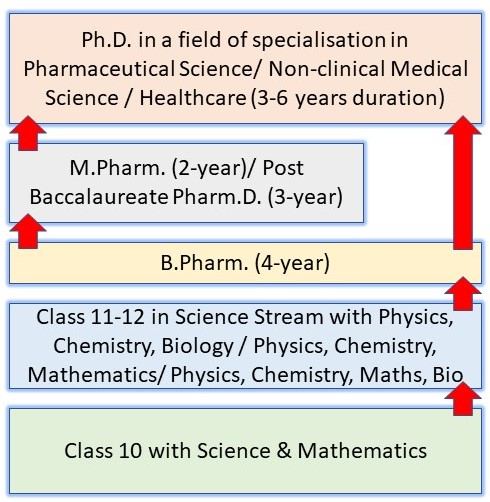 How to Become a Scientist in India: Pathway 11