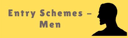 various options for Men