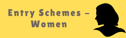 Opportunities for Women