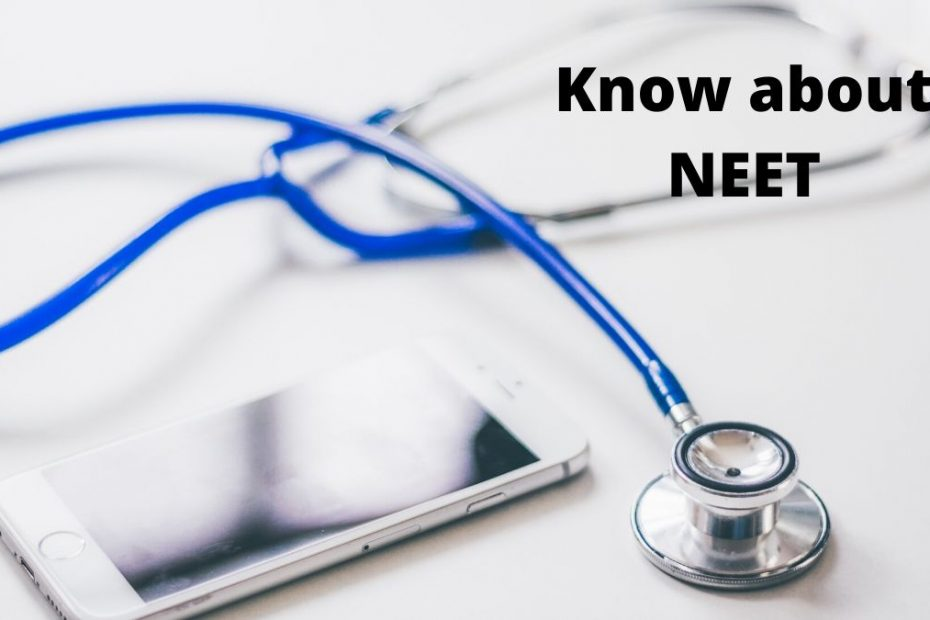 Know_about_NEET