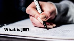 What_is_JEE?