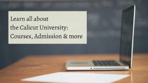 Calicut_University