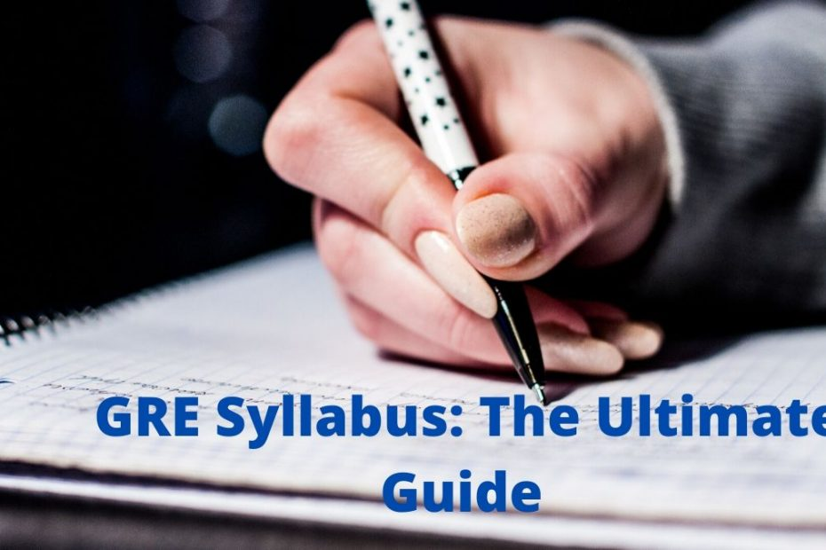 GRE_Syllabus:_The_Ultimate_Guide_to_Help_You_Succeed