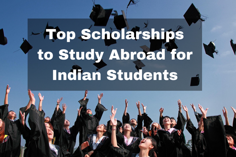 How_to_apply_for_Scholarships_to_study_abroad