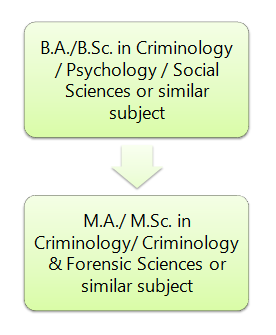 Criminology Pathway 2