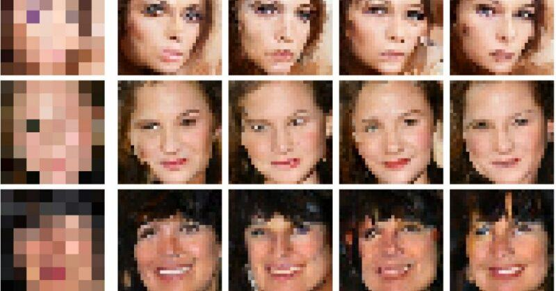 Deep Learning for Face Recognition