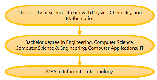 (Figure) How to become a Software Engineer Pathway 9