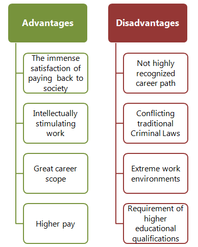 Criminology: A Comprehensive Career Guide 1