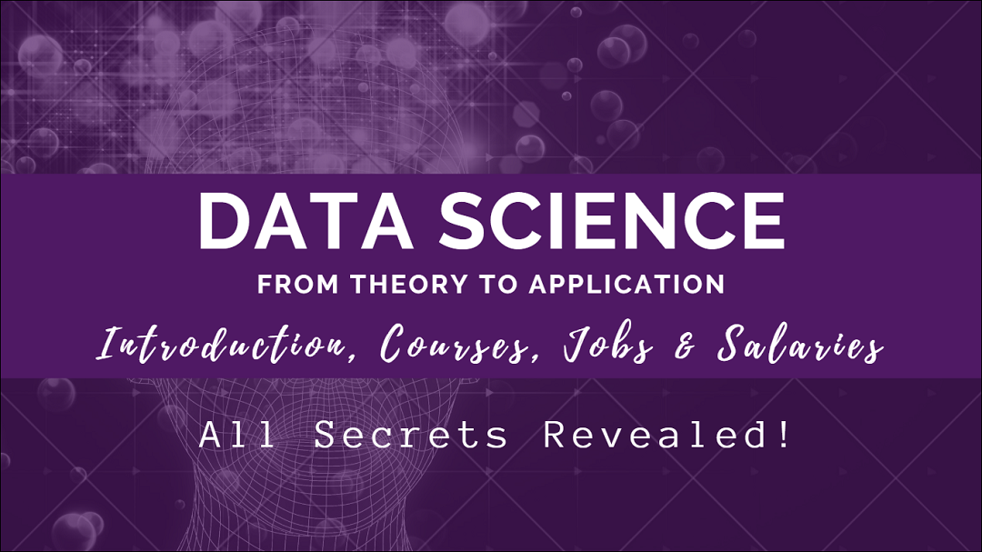 Data Science Blog Banner