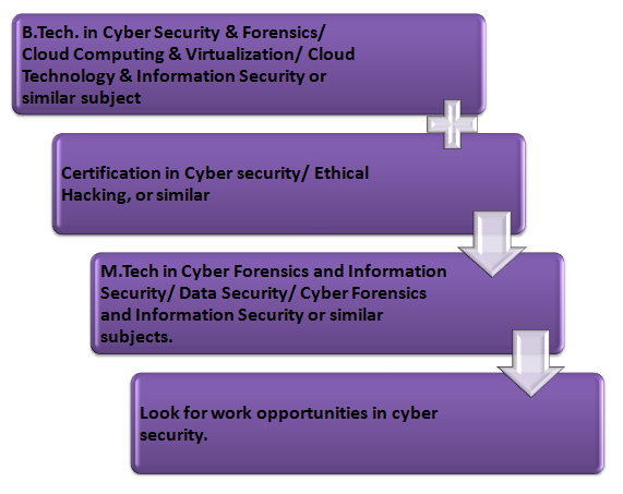 Cyber Security as a Career: A Comprehensive Guide; Top Facts; 50+ Colleges List and more 3