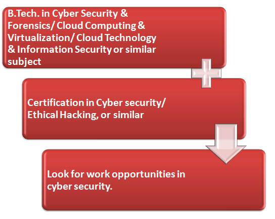 Cyber Security as a Career: A Comprehensive Guide; Top Facts; 50+ Colleges List and more 2
