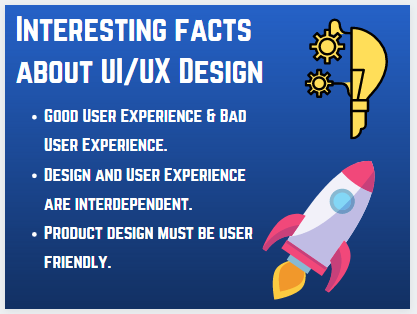 UX/UI Design Facts