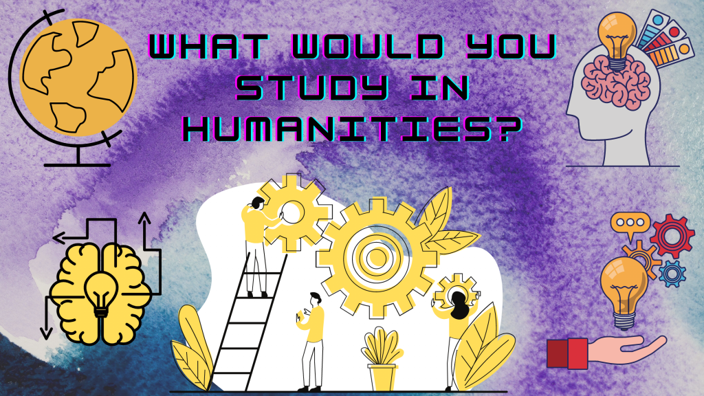 Career options after 12th humanities