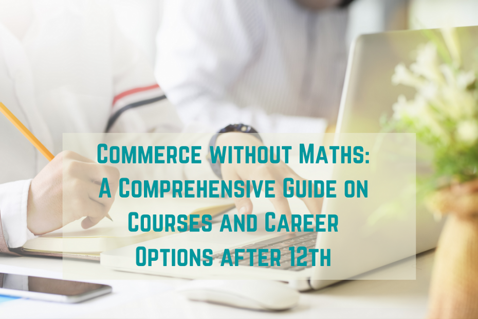 Commerce_without_Maths