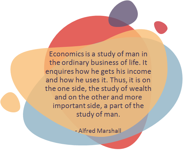 Economics Subject: A Comprehensive Guide on Top courses; List of #100 Colleges, Job Opportunities and more 1