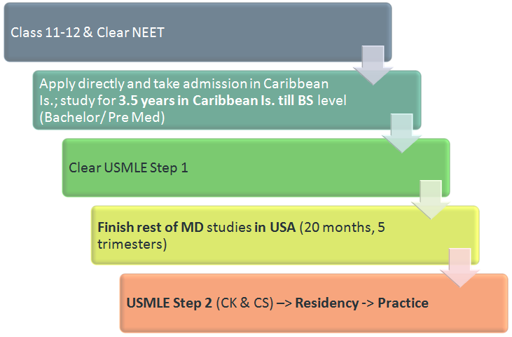 Study MBBS Abroad: Your #1 How-To Guide for USA & Canada 1
