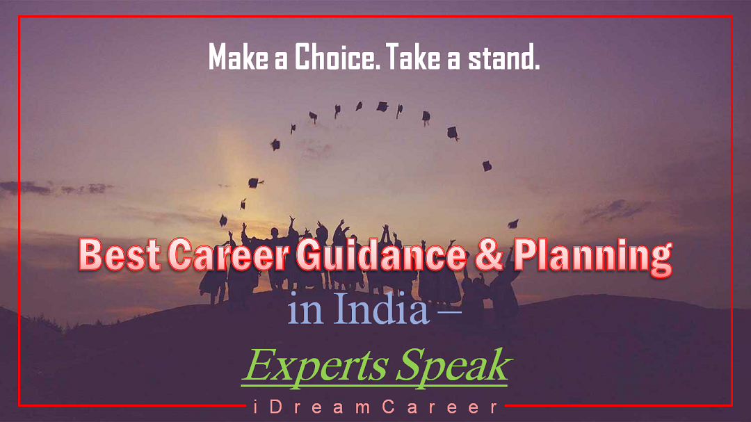 The Best Career Guidance Expert [2020]: How To Find One?