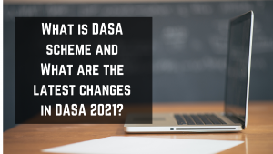 All about DASA 2021