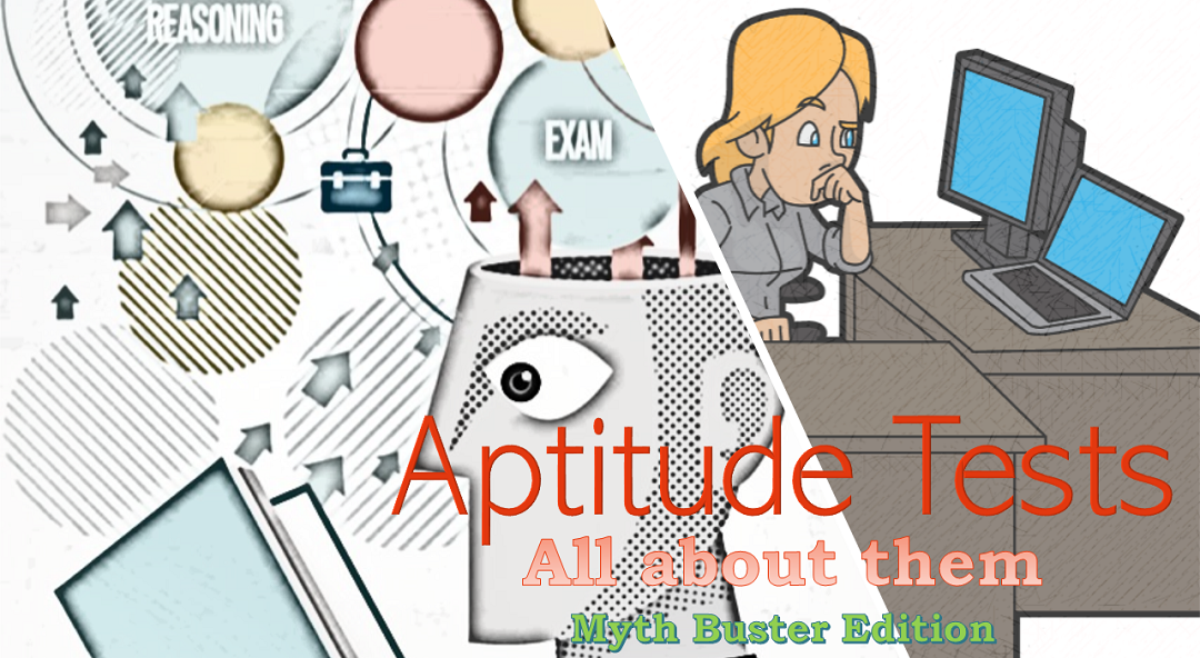 Aptitude Tests 10/10: This Start-To-Finish In-Depth Guide Tells You What, Why, How & More