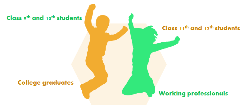 Who benefits from Career Guidance?