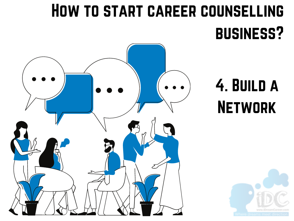 How to Start a Career Counselling Business: A Step-by-Step Guide 4