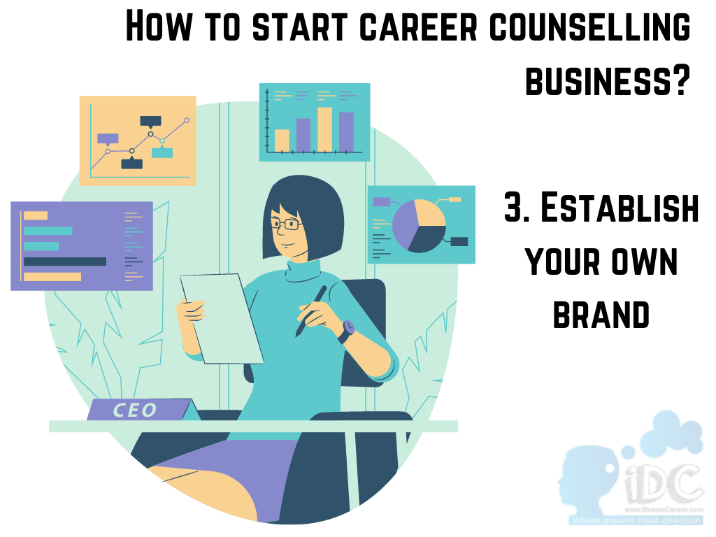 How to Start a Career Counselling Business: A Step-by-Step Guide 3